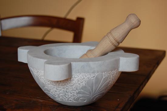 Top cucina ceramica mortaio di marmo prezzo - Top cucina ceramica prezzi ...
